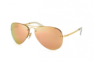 RAY-BAN RB3449 S-RAY 3449-001/2Y(59CN)