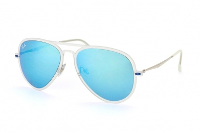 RAY-BAN AVIATOR LIGHT RAY II S-RAY 4211-646/55(56IT)