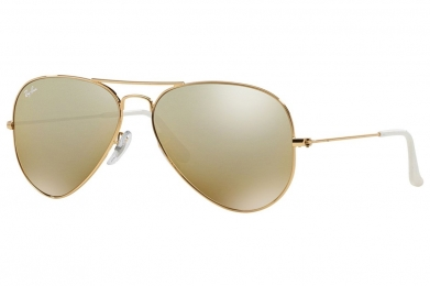 RAY-BAN AVIATOR GRADIENT S-RAY 3025-001/3K(55IT)