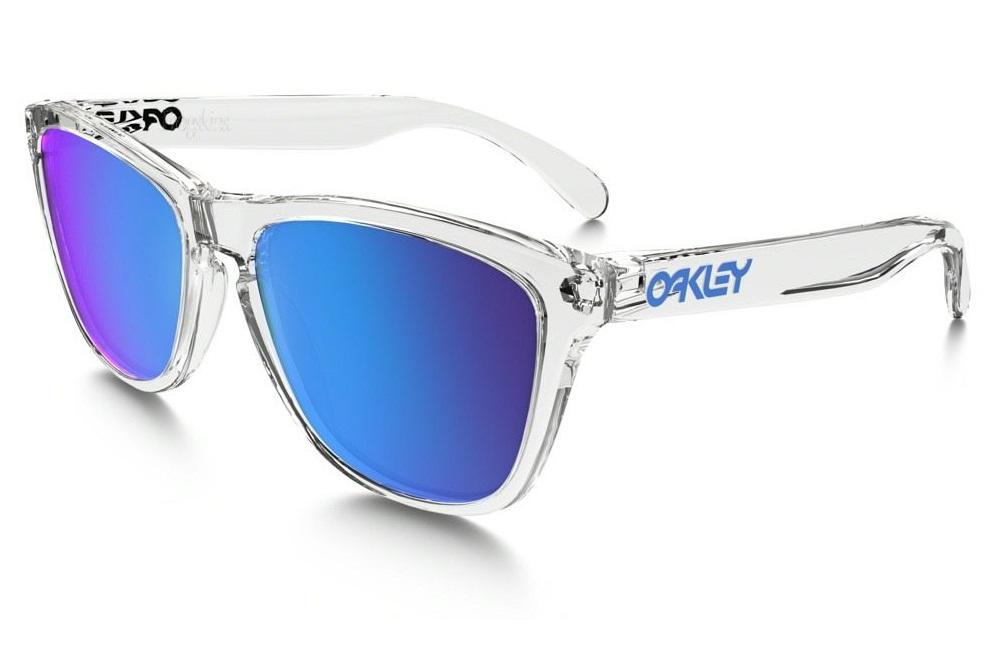 Oakley Frogskins OO9245-9245/41(54US)
