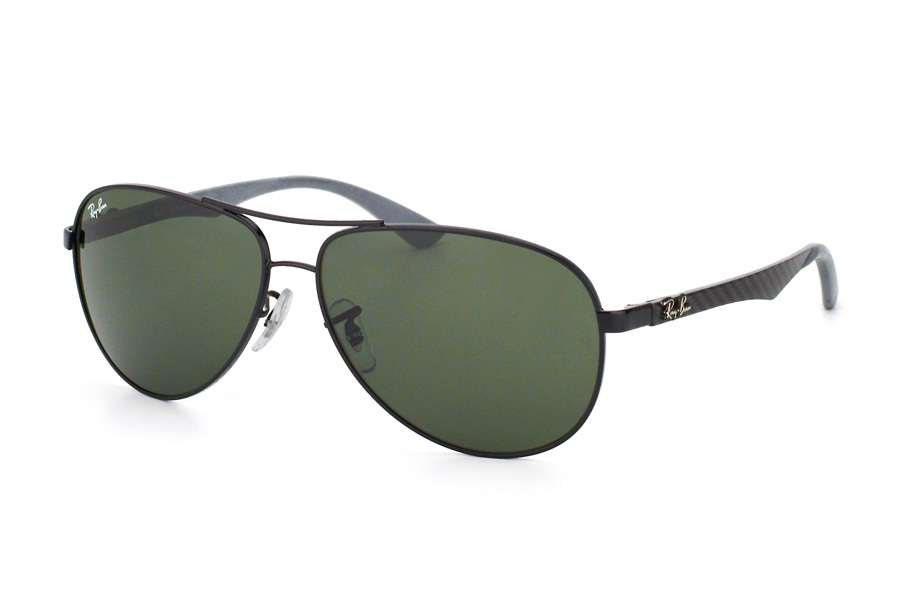 RAY-BAN RB8313 S-RAY 8313-002(61CN)