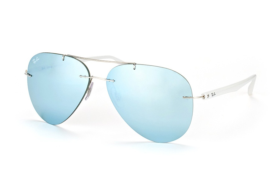 RAY-BAN LIGHT RAY RB8058-003/30(59IT)