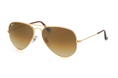 RAY-BAN AVIATOR GRADIENT S-RAY 3025-001/51(62IT)