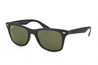 RAY-BAN WAYFARER LITEFORCE S-RAY 4195F-601S/9A(52IT)