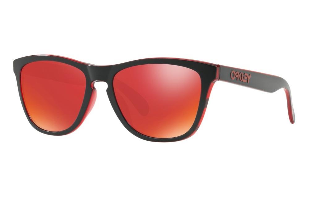 Oakley Frogskins OO9245-9245/46(54US)