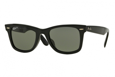 RAY-BAN NEW WAYFARER CLASSIC S-RAY 2140F-901/58(54IT)