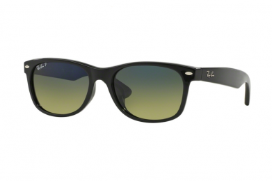 RAY-BAN NEW WAYFARER CLASSIC S-RAY 2132F-901/76(55IT)