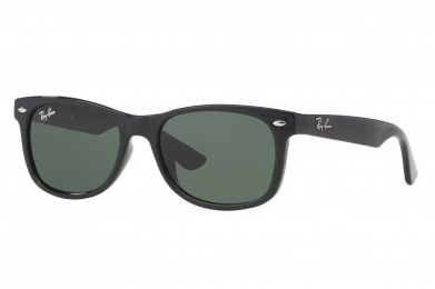 RAY-BAN NEW WAYFARER JUNIOR S-RAY 9052S-100/71(47CN)