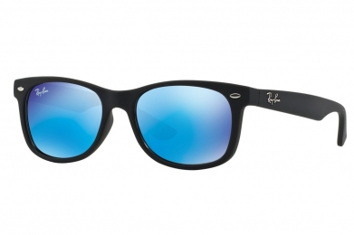 RAY-BAN NEW WAYFARER JUNIOR S-RAY 9052S-100S/55(47CN)