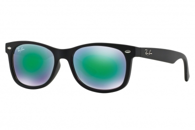 RAY-BAN NEW WAYFARER JUNIOR S-RAY 9052S-100S/3R(47CN)