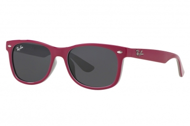 RAY-BAN NEW WAYFARER JUNIOR S-RAY 9052S-177/87(47CN)