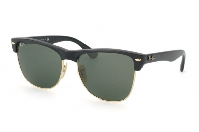RAY-BAN CLUBMASTER OVERSIZED S-RAY 4175-877(57IT)