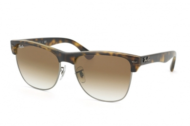RAY-BAN CLUBMASTER OVERSIZED S-RAY 4175-878/51(57IT)