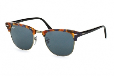 RAY-BAN CLUBMASTER FLECK S-RAY 3016-1158/R5(51CN)