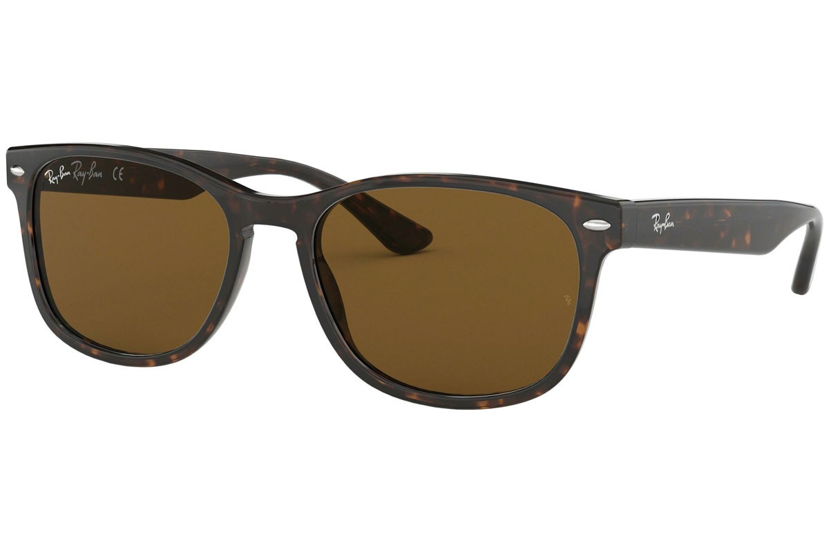 RAY-BAN RB2184F-902/33(57CN)