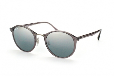 RAY-BAN ROUND II LIGHTRAY S-RAY 4242-6200/88(49IT)