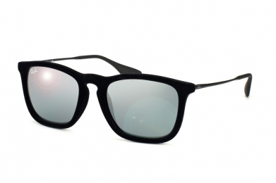 RAY-BAN CHRIS VELVET S-RAY 4187F-6075/6G(54IT)