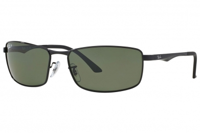 RAY-BAN RB3498 S-RAY 3498-002/9A(64CN)