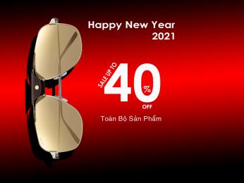SALE chào mừng xuân Tân Sửu 2021