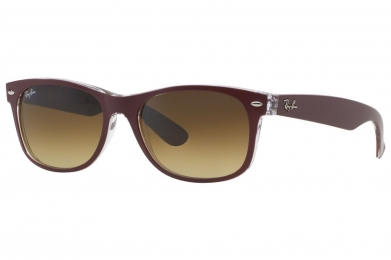 RAY-BAN NEW WAYFARER COLOR MIX S-RAY 2132F-6054/85(55IT)