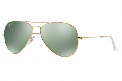 RAY-BAN AVIATOR GRADIENT S-RAY 3025-001/M4(62IT)