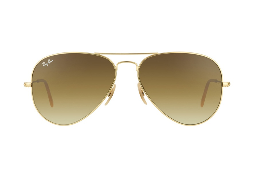 RAY-BAN AVIATOR GRADIENT S-RAY 3025-112/85(58IT)