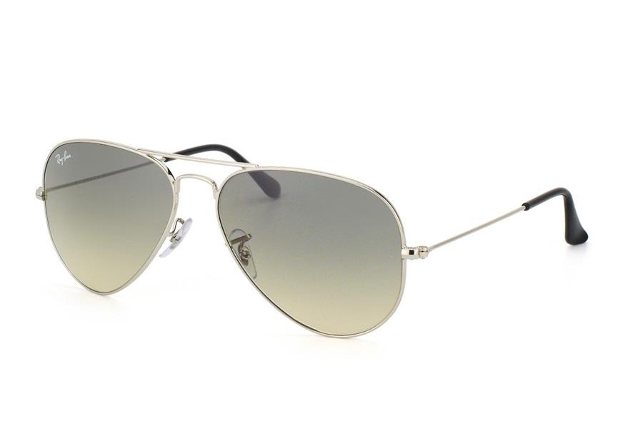 RAY-BAN AVIATOR GRADIENT S-RAY 3025-003/32(58IT)