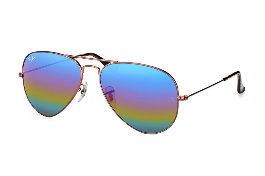 RAY-BAN AVIATOR RB3025-9019/C2(58IT)