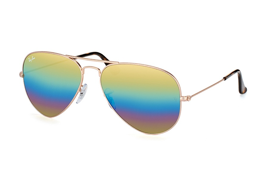 RAY-BAN AVIATOR RB3025-9020/C4(58IT)