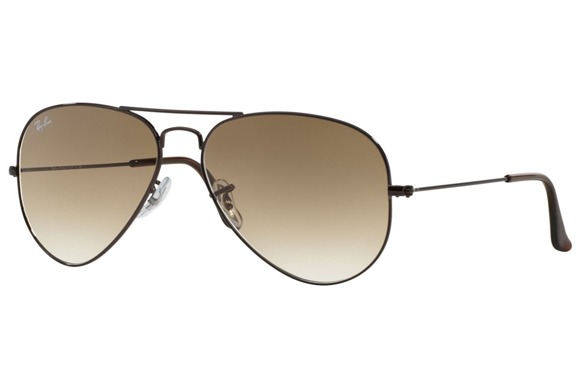 RAY-BAN AVIATOR GRADIENT S-RAY 3025-014/51(58IT)