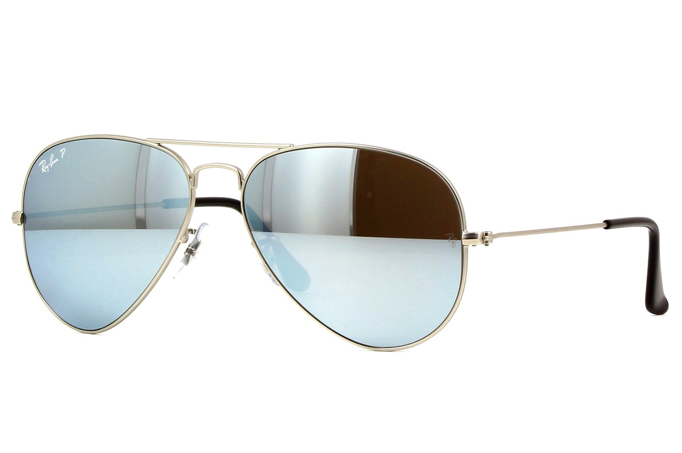 RAY-BAN AVIATOR S-RAY 3025-019/W3(58IT)