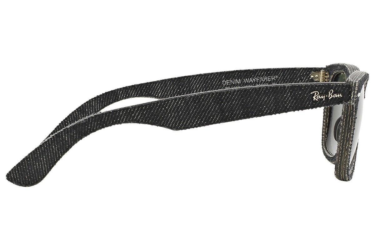 RAY-BAN ORIGINAL WAYFARER DENIM S-RAY 2140F-1162(52IT)