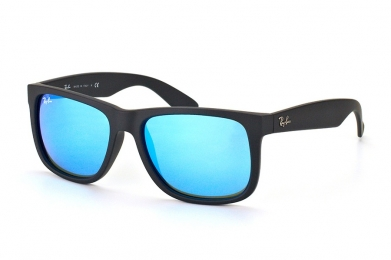 RAY-BAN JUSTIN COLOR MIX S-RAY 4165F-622/55(58IT)