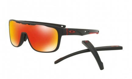 Oakley Crossrange Shield OO9390-03(31US)