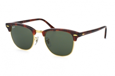 RAY-BAN CLUBMASTER CLASSIC S-RAY 3016-W0366(51CN)