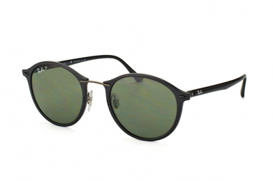RAY-BAN ROUND II LIGHTRAY S-RAY 4242-601S/9A(49IT)