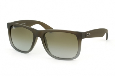 RAY-BAN JUSTIN CLASSIC S-RAY 4165F-854/7Z(54IT)
