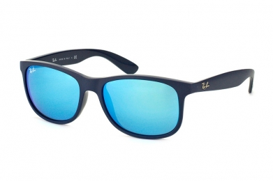 RAY-BAN ANDY S-RAY 4202F-6153/55(57IT)