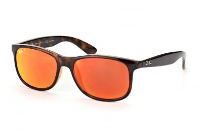RAY-BAN ANDY S-RAY 4202F-710/6S(57IT)