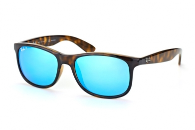 RAY-BAN ANDY S-RAY 4202F-710/9R(57IT)
