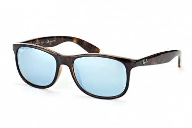 RAY-BAN ANDY S-RAY 4202-710/Y4(57IT)