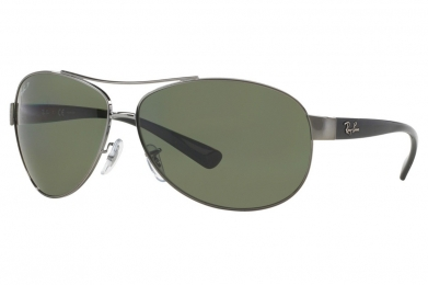 RAY-BAN RB3386 S-RAY 3386-004/9A(67CN)