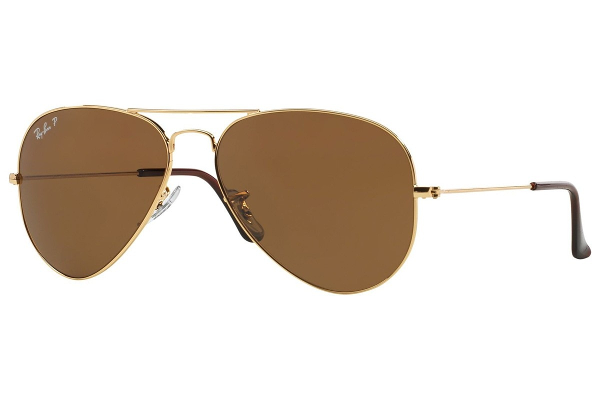 RAY-BAN AVIATOR CLASSIC S-RAY 3025-001/57(58IT)