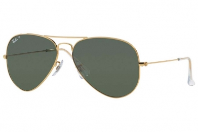 RAY-BAN AVIATOR CLASSIC S-RAY 3025-001/58(58IT)